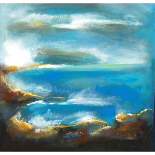 "Felix Albus  ""Storm"" 2007"