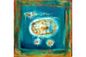 "Felix Albus ""Rain and Sun"" 2007"
