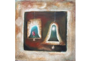 "Felix Albus  ""Bell of life"" 2007"